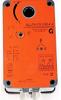 Электропривод с возвратной пружиной 4 Нм ALLFA 230