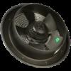 Вентилятор осевой BDRAX